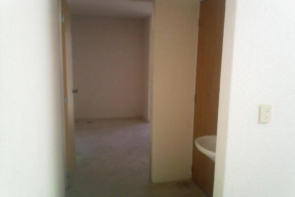 Foto de casa en venta en avenida los cedros 000000, potrero popular ii, coacalco de berriozábal, méxico, 0 No. 07