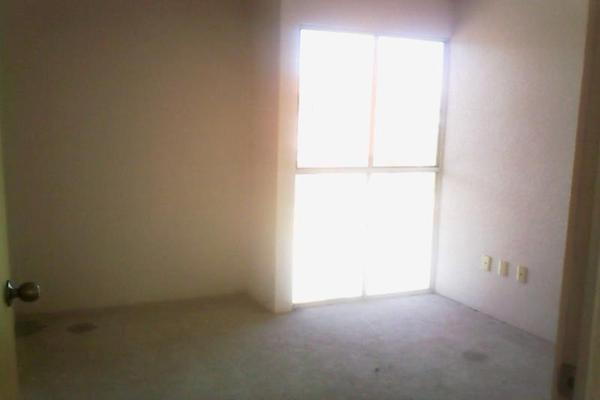 Foto de casa en venta en avenida los cedros 000000, potrero popular ii, coacalco de berriozábal, méxico, 0 No. 08