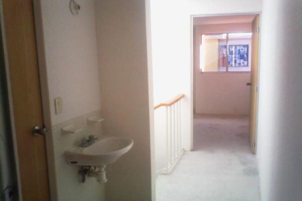 Foto de casa en venta en avenida los cedros 000000, potrero popular ii, coacalco de berriozábal, méxico, 0 No. 09
