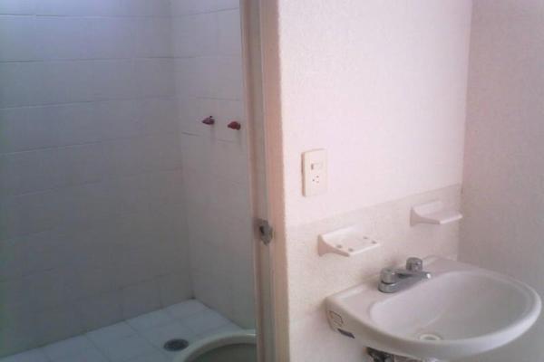 Foto de casa en venta en avenida los cedros 000000, potrero popular ii, coacalco de berriozábal, méxico, 0 No. 10