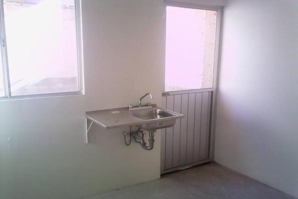 Foto de casa en venta en avenida los cedros 000000, potrero popular ii, coacalco de berriozábal, méxico, 0 No. 14