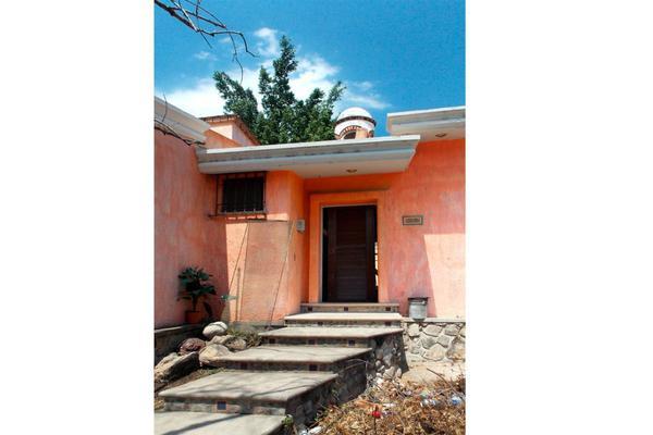 Foto de casa en venta en avenida los lirios , mirasol, chapala, jalisco, 10819397 No. 01