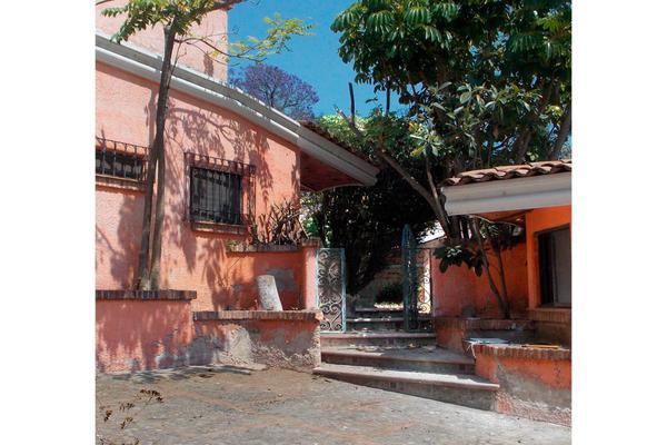 Foto de casa en venta en avenida los lirios , mirasol, chapala, jalisco, 10819397 No. 02