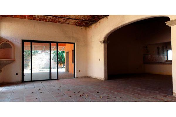 Foto de casa en venta en avenida los lirios , mirasol, chapala, jalisco, 10819397 No. 05