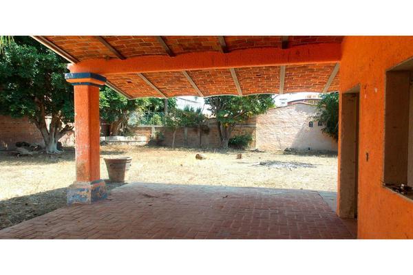 Foto de casa en venta en avenida los lirios , mirasol, chapala, jalisco, 10819397 No. 07