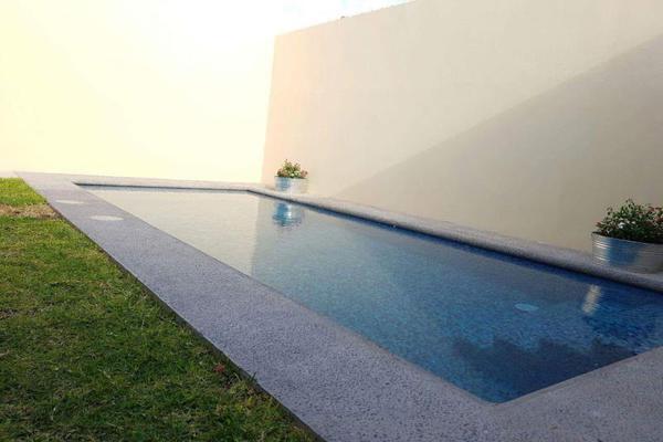 Foto de casa en venta en avenida los santos 100, los santos residencial, hermosillo, sonora, 5930398 No. 02