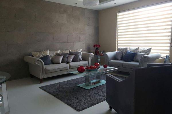 Foto de casa en venta en avenida los santos 100, los santos residencial, hermosillo, sonora, 5930398 No. 04