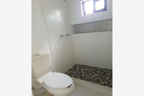 Foto de casa en venta en avenida los santos 100, los santos residencial, hermosillo, sonora, 5930398 No. 06