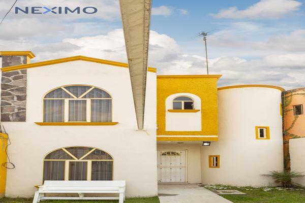Foto de casa en venta en avenida los sauces 170, santa úrsula zimatepec, yauhquemehcan, tlaxcala, 5915700 No. 03