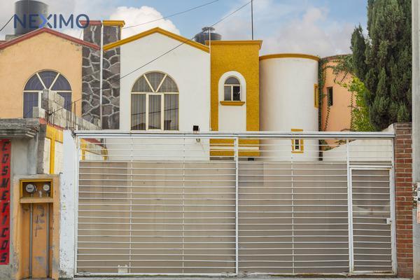 Foto de casa en venta en avenida los sauces 170, santa úrsula zimatepec, yauhquemehcan, tlaxcala, 5915700 No. 04