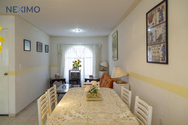 Foto de casa en venta en avenida los sauces 170, santa úrsula zimatepec, yauhquemehcan, tlaxcala, 5915700 No. 06