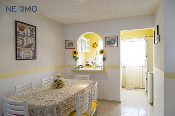 Foto de casa en venta en avenida los sauces 170, santa úrsula zimatepec, yauhquemehcan, tlaxcala, 5915700 No. 10