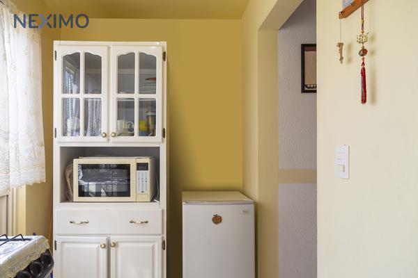 Foto de casa en venta en avenida los sauces 170, santa úrsula zimatepec, yauhquemehcan, tlaxcala, 5915700 No. 14