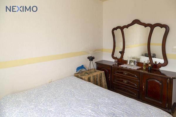 Foto de casa en venta en avenida los sauces 170, santa úrsula zimatepec, yauhquemehcan, tlaxcala, 5915700 No. 16