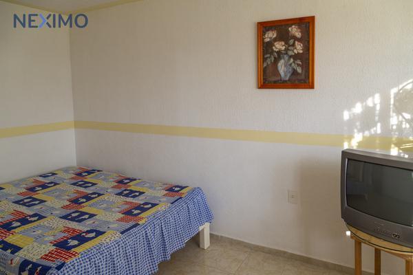 Foto de casa en venta en avenida los sauces 170, santa úrsula zimatepec, yauhquemehcan, tlaxcala, 5915700 No. 22