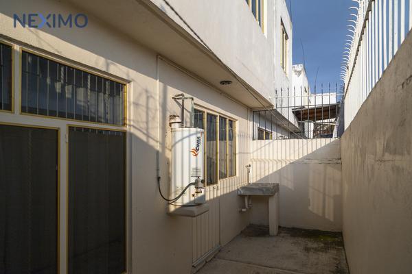 Foto de casa en venta en avenida los sauces 170, santa úrsula zimatepec, yauhquemehcan, tlaxcala, 5915700 No. 25
