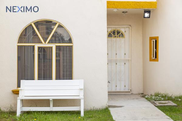 Foto de casa en venta en avenida los sauces 171, santa úrsula zimatepec, yauhquemehcan, tlaxcala, 5915700 No. 02