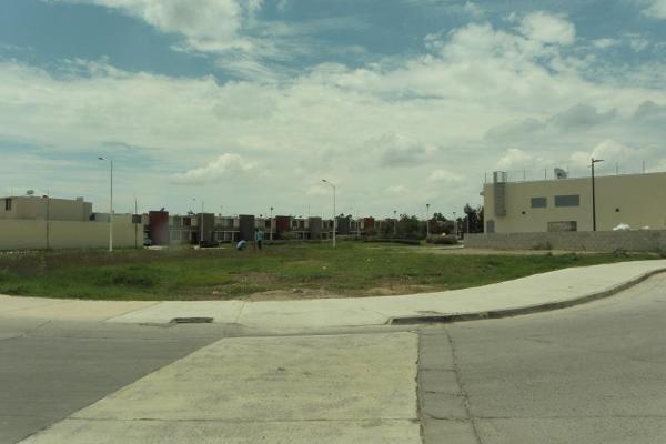 Foto de terreno comercial en renta en avenida los treboles 1, los molinos, zapopan, jalisco, 8116053 No. 01