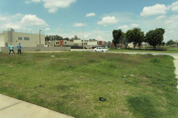 Foto de terreno comercial en renta en avenida los treboles 1, los molinos, zapopan, jalisco, 8116053 No. 04