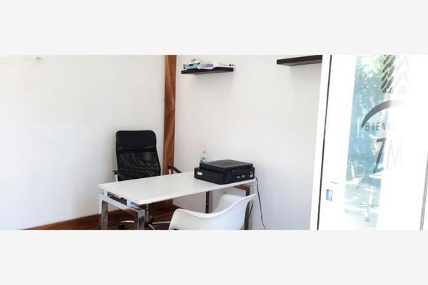 Foto de oficina en renta en avenida ludwig van beethoven 5570a, la estancia, zapopan, jalisco, 0 No. 01