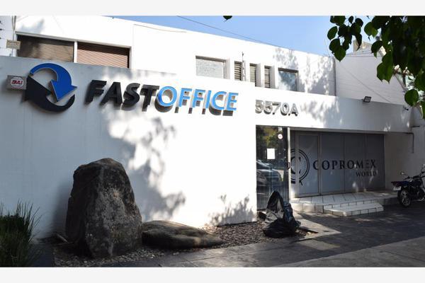 Foto de oficina en renta en avenida ludwig van beethoven 5570a, la estancia, zapopan, jalisco, 0 No. 06