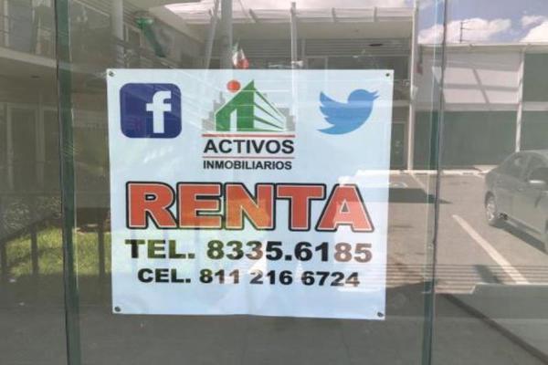 Foto de local en venta en avenida luis echeverria 0, guanajuato, saltillo, coahuila de zaragoza, 0 No. 03