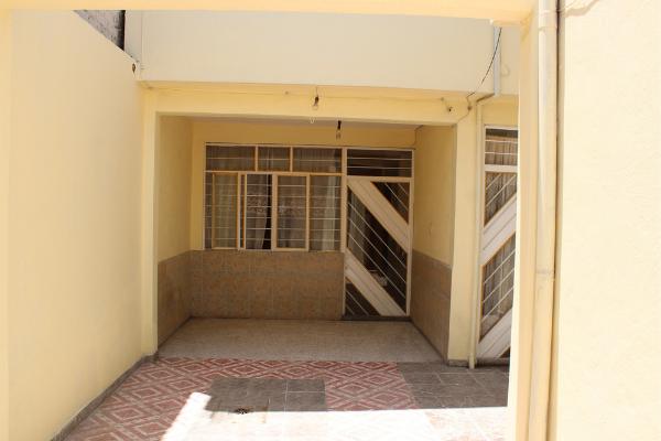 Foto de casa en venta en avenida luis echeverría , reforma, nezahualcóyotl, méxico, 5380446 No. 02