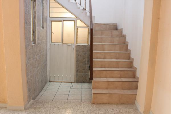 Foto de casa en venta en avenida luis echeverría , reforma, nezahualcóyotl, méxico, 5380446 No. 08