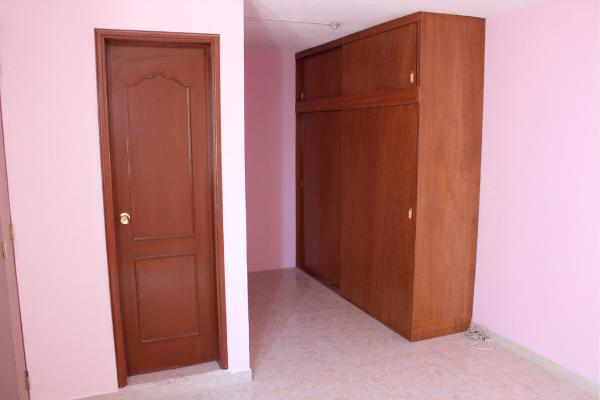 Foto de casa en venta en avenida luis echeverría , reforma, nezahualcóyotl, méxico, 5380446 No. 11