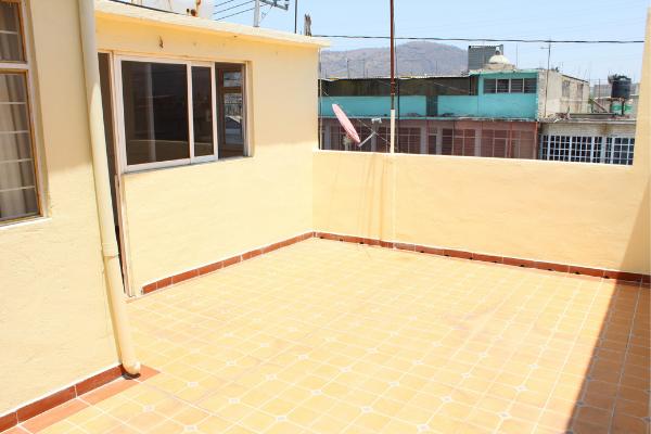 Foto de casa en venta en avenida luis echeverría , reforma, nezahualcóyotl, méxico, 5380446 No. 13