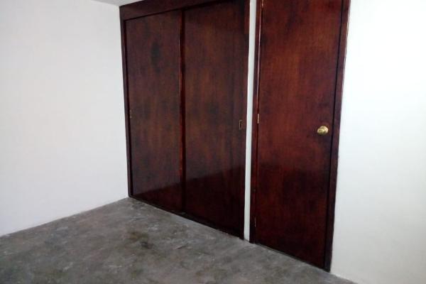 Foto de departamento en venta en avenida .luis mendez , unidad vicente guerrero, iztapalapa, distrito federal, 5689704 No. 08