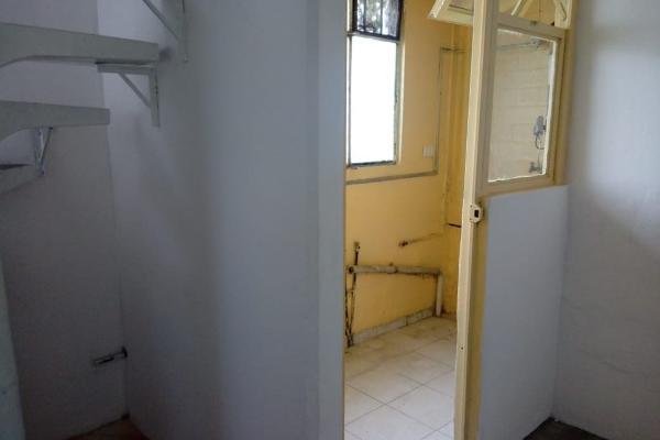 Foto de departamento en venta en avenida .luis mendez , unidad vicente guerrero, iztapalapa, distrito federal, 5689704 No. 09