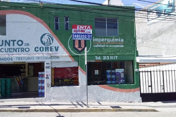 Foto de local en renta en avenida luis pasteur, vista alegre , vista alegre, querétaro, querétaro, 14021022 No. 03