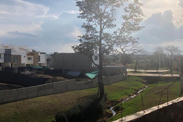 Foto de terreno habitacional en venta en avenida madeiras 216, valle imperial, zapopan, jalisco, 8048366 No. 01