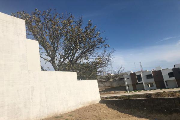 Foto de terreno habitacional en venta en avenida madeiras 216, valle imperial, zapopan, jalisco, 8048366 No. 05