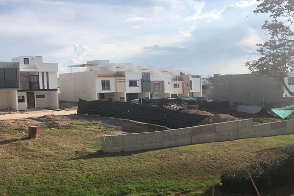 Foto de terreno habitacional en venta en avenida madeiras 216, valle imperial, zapopan, jalisco, 8048366 No. 07