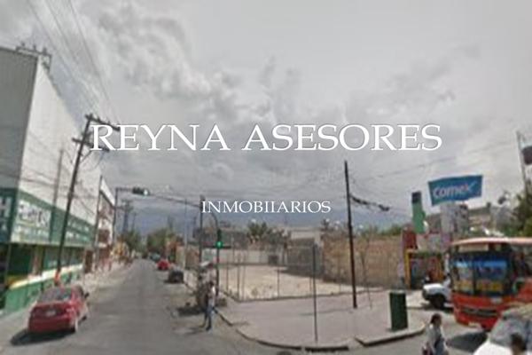 Foto de terreno habitacional en renta en avenida madero 100, centro, monterrey, nuevo león, 8872269 No. 01