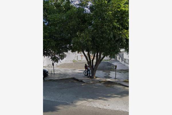 Foto de terreno comercial en venta en avenida madero 100, monterrey centro, monterrey, nuevo león, 0 No. 03