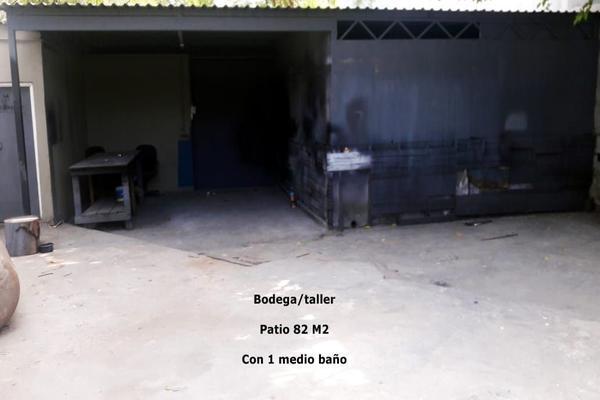 Foto de bodega en renta en avenida madero , mitras centro, monterrey, nuevo león, 20137959 No. 04