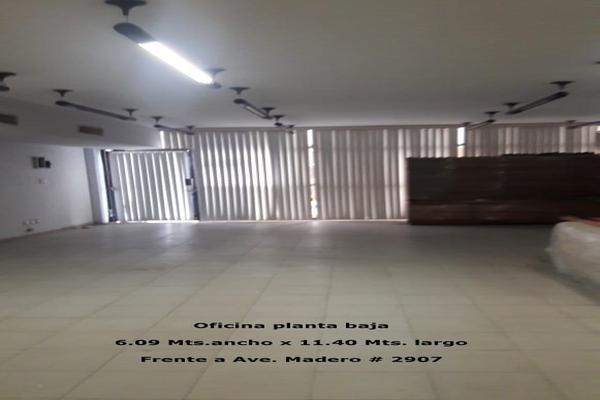 Foto de bodega en renta en avenida madero , mitras centro, monterrey, nuevo león, 20137959 No. 07