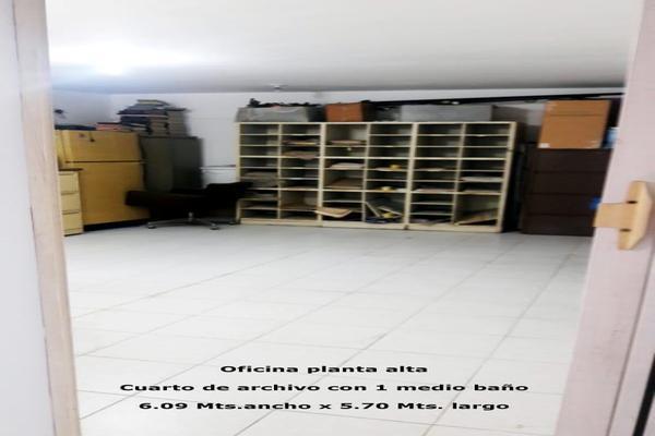 Foto de bodega en renta en avenida madero , mitras centro, monterrey, nuevo león, 20137959 No. 09