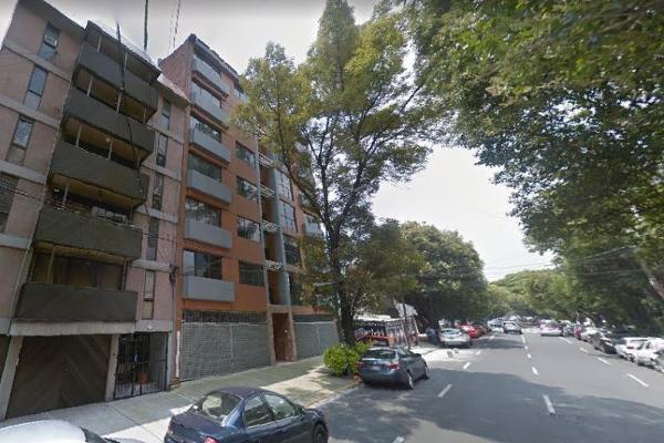 Foto de departamento en venta en avenida magdalena 40, del valle norte, benito juárez, df / cdmx, 8841893 No. 02