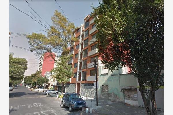 Foto de departamento en venta en avenida magdalena 40, del valle norte, benito juárez, df / cdmx, 8841893 No. 03