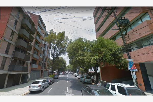 Foto de departamento en venta en avenida magdalena 40, del valle norte, benito juárez, df / cdmx, 8841893 No. 04