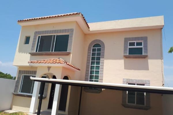Foto de casa en renta en avenida magnolia 788, cci, tuxtla gutiérrez, chiapas, 5427735 No. 01