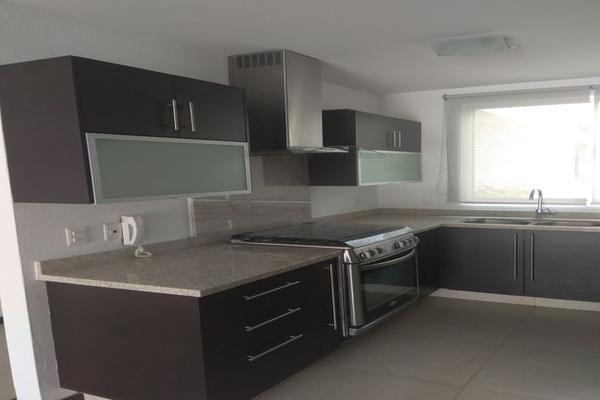 Foto de departamento en renta en avenida manuel acuña 3379, monraz, guadalajara, jalisco, 0 No. 06