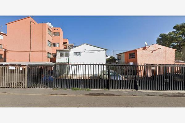 Foto de departamento en venta en avenida manuel cañas 000, desarrollo urbano quetzalcoatl, iztapalapa, df / cdmx, 0 No. 01