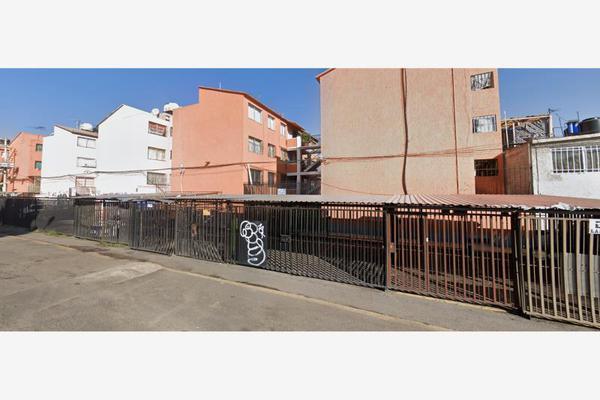 Foto de departamento en venta en avenida manuel cañas 000, desarrollo urbano quetzalcoatl, iztapalapa, df / cdmx, 0 No. 02