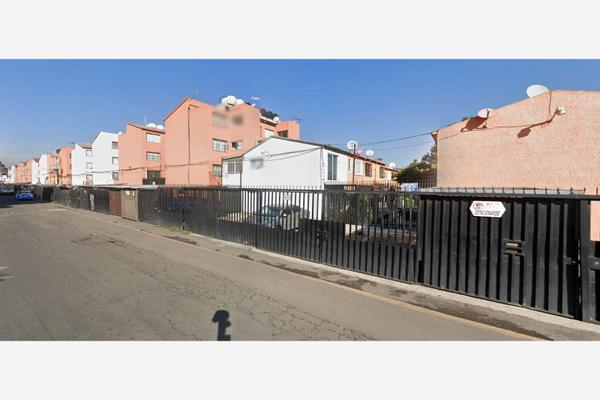 Foto de departamento en venta en avenida manuel cañas 000, desarrollo urbano quetzalcoatl, iztapalapa, df / cdmx, 0 No. 04