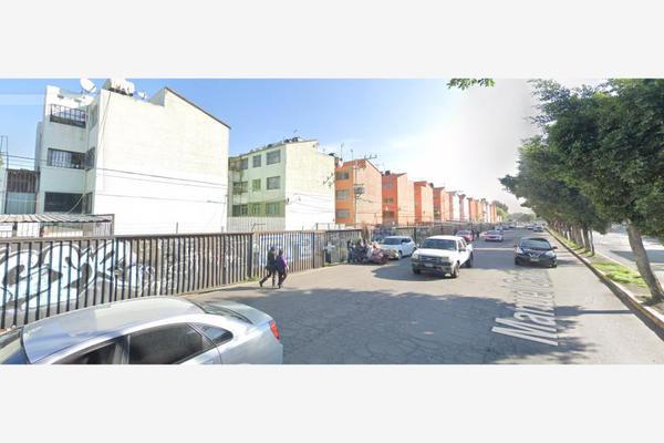 Foto de departamento en venta en avenida manuel cañas 000, desarrollo urbano quetzalcoatl, iztapalapa, df / cdmx, 0 No. 07
